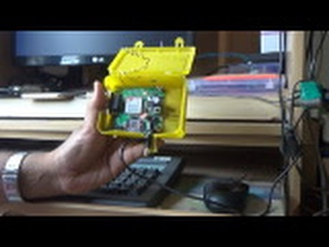 Projects on GSM modem.How to test GSM modem  using AT commands.