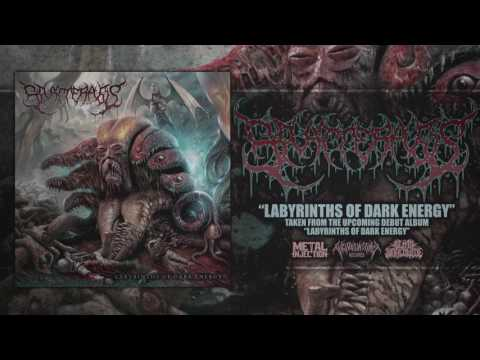 SPLATTERPUSS - LABYRINTHS OF DARK ENERGY [SINGLE] (2017) SW EXCLUSIVE