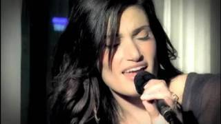 Idina Menzel - I Stand (Acoustic) YouTube Videos