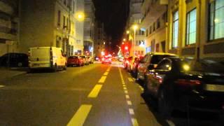 Balade vélo à Lyon