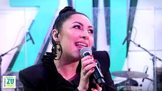 Andra - Supereroi (Live la Radio ZU)