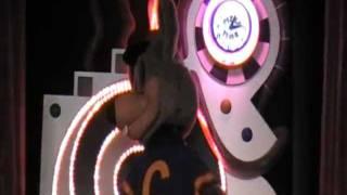 Chuck E Cheese Meriden January 2009 segment 1