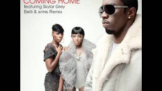 Coming Home (Belli & srms Remix) [Full Version] *Download Link*
