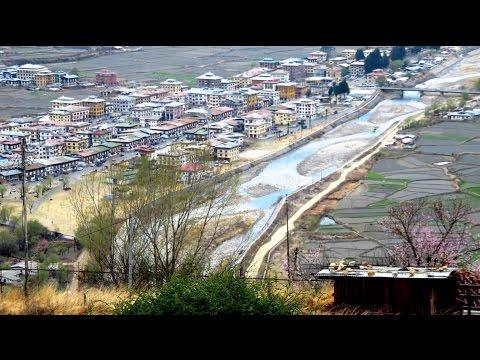 Paro at a Glance - Bhutan