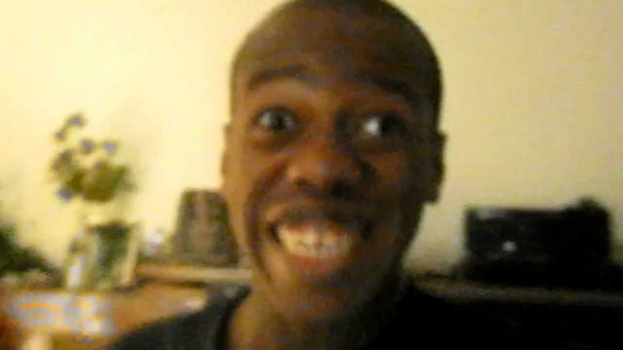 Random Black Guy Wants Some Kfc - Youtube-7519