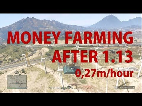 GTA Online: HOW TO Make Quick Money After 1.13 (''High Life'') (''Rooftop Rumble'' Alternative!)