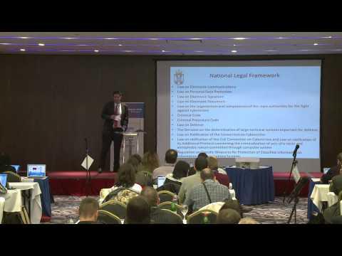 SEE4: Legal Framework on Information Security and CERT-CSIRT - Nebojša Vasiljević, RIPE NCC