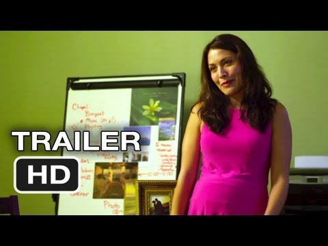 4 Wedding Planners Official Trailer #1 (2012) - Comedy Movie HD