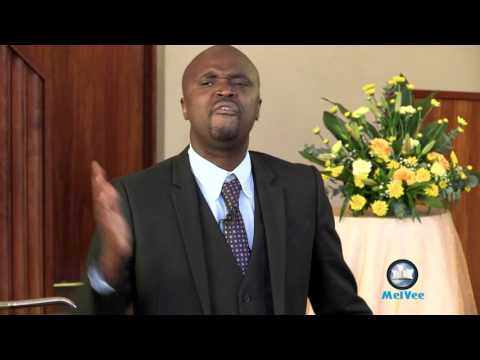 Being A Daniel In Your Babylon || Pastor Mpho Rantsoabe