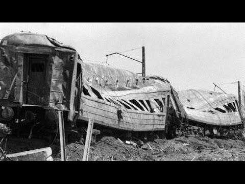 Крупнейшая в истории жд катастрофа под Уфой (Аша 1710 км)  1989 год. Полная версия