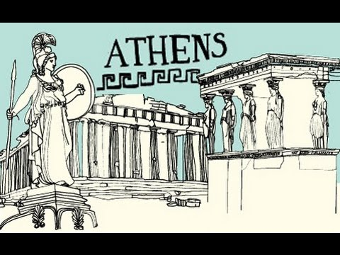 Athens: Face The History, Culture, Beauties And Art Of Hellenic Capital Athens