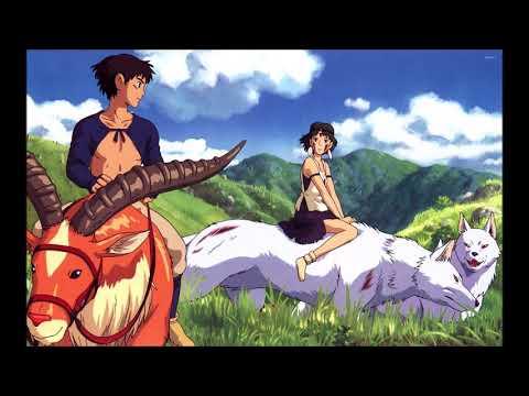 joe-hisaishi---the-legend-of-ashitaka---princess-mononoke-(harmonica-ver.)