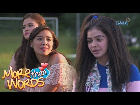More Than Words  Full Episode 10