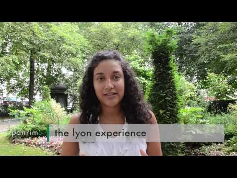 Living in Lyon, France - Study Abroad Testimonial
