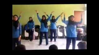 Tari Anak   Bis Sekolah Trio Kwek Kwek