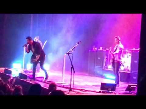 Boyce Avenue - anchor LIVE