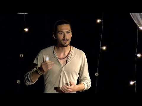 How to embark on a journey into the unknown | Michele Graglia | TEDxPineCrestSchool