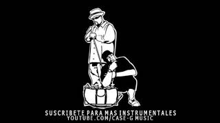 BASE DE RAP  - MAFIA   - UNDERGROUND  -  HIP HOP INSTRUMENTAL