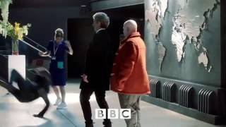The Return Of Doctor Mysterio - The Official Trailer - Doctor Who - BBC