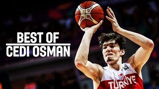 Best of Cedi Osman at FIBA EuroBasket 2017 | Highlights | FIBA