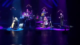 Loreena McKennitt - Manx Ayre [LIVE] Poland 28.03.2019 Lost Souls Tour