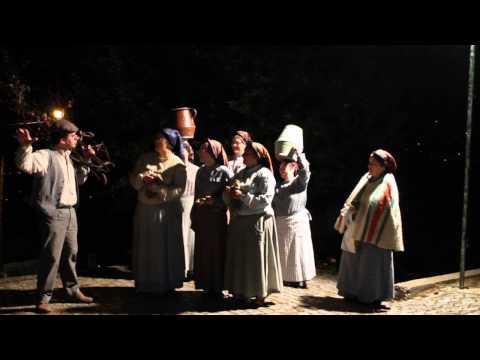 """25º Aniversário do Grupo Cultural """"Os Medroenses"""" - A origem de Medrões"""