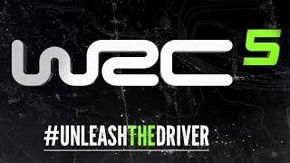 Wrc 5 - reveal trailer (2015) | official rallye game hd
