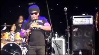 Marion Meadows-Suede Live 10/17/15