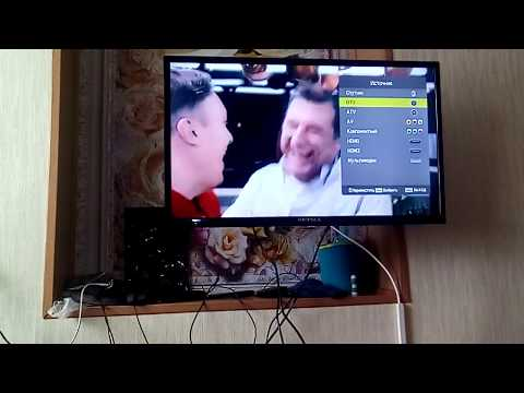 "Телевизор SUPRA TV 32"" Supra STV-LC32LT0080W HD 3239inchTV"