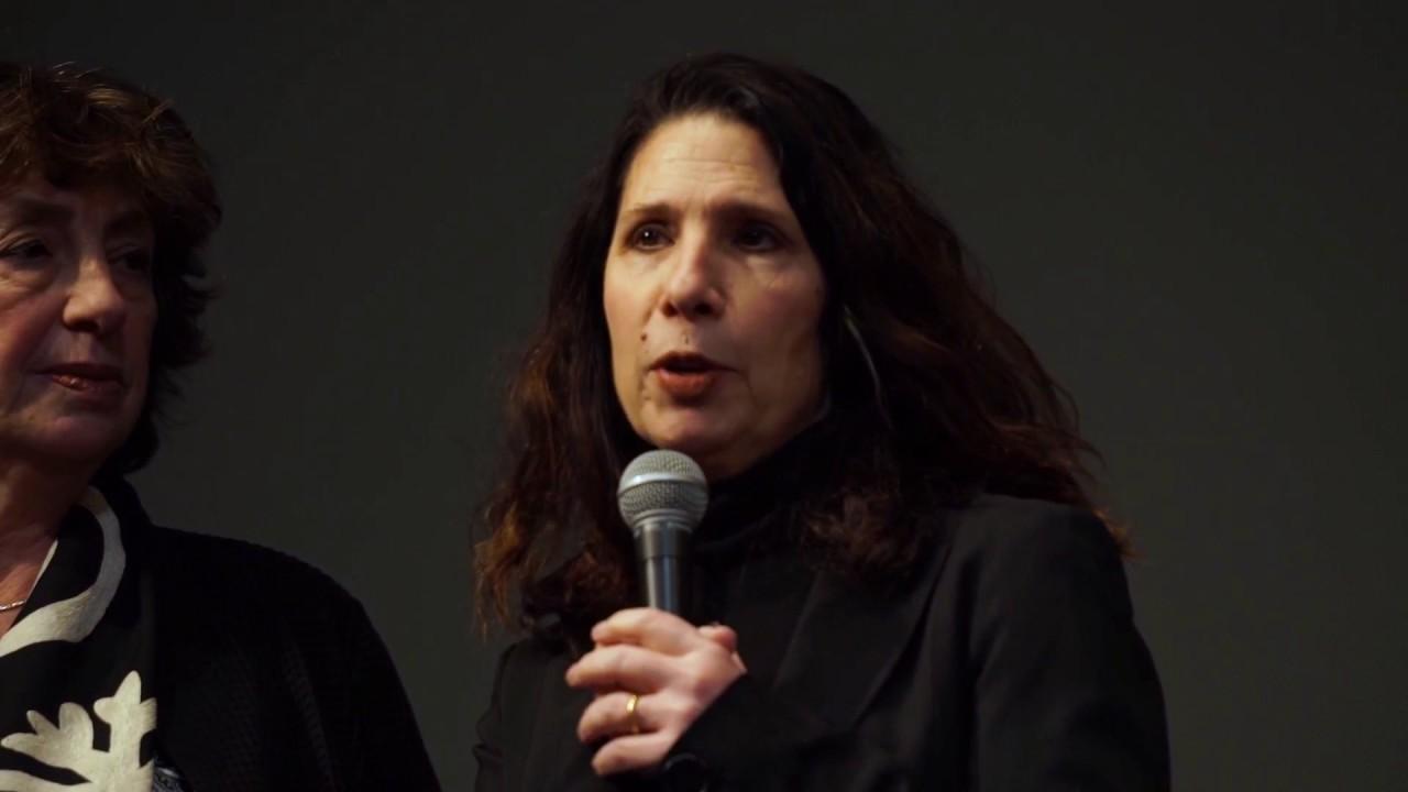 Shorts Program Q&A | New York Jewish Film Festival
