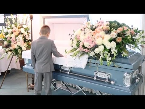 OUR FINAL GOODBYE  | THE LEROYS