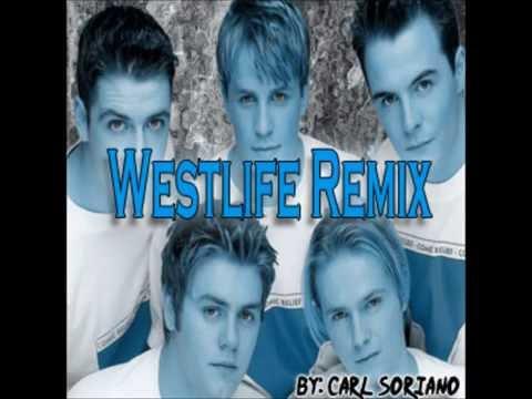 Westlife Medley 2