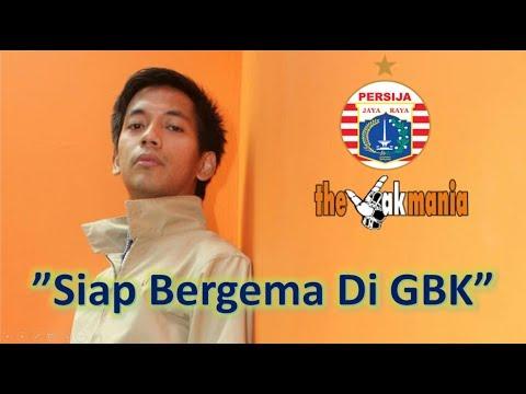 Keren!!  Inilah Potongan lirik lagu yang di buat Rian D'Masiv Buat Persija Jakarta