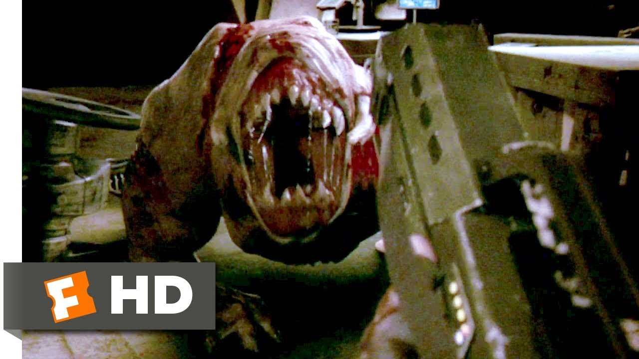 Download Doom (2005) - First Person Shooting Scene (9/10) | Movieclips