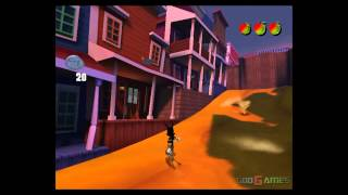 Animaniacs: The Great Edgar Hunt - Gameplay Xbox HD 720P