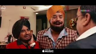 Best Comedy Scenes   BN Sharma   Rana Ranbir   Diljit Dosanjh   Speed Records