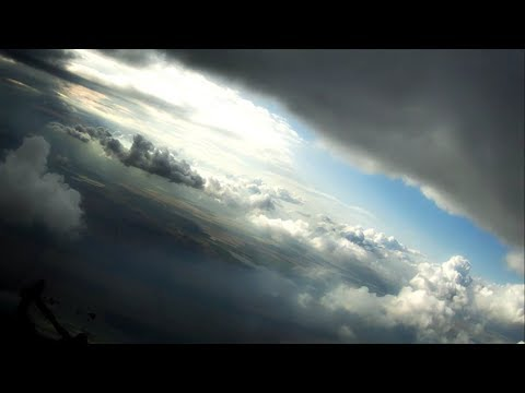 Глазами пилота: Ереван - Минеральные Воды