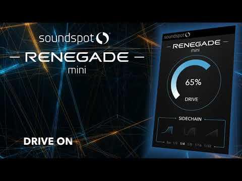Renegade Mini AB