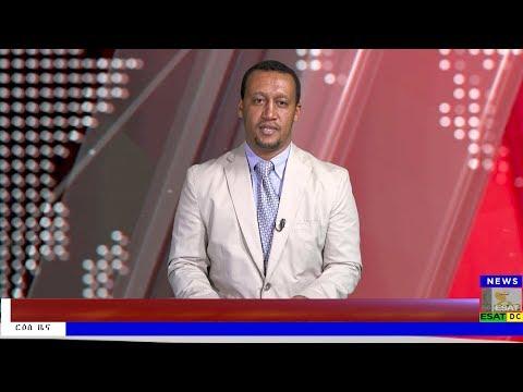ESAT DC Daily News Fri 15 Feb 2019