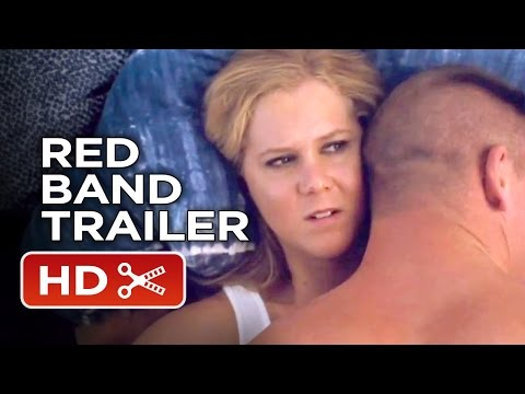 Trainwreck Official Red Band Trailer #1 (2015) - Amy Schumer, Bill Hader Movie HD