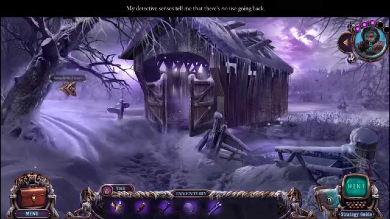 Mystery Case Files Dire Grove - Mystery Games from