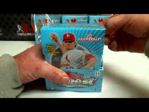 hitandsell1020's 2013 Finest Baseball Case Shelby Miller Super!!!!!!!!!!!!!!