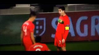 Cristiano Ronaldo - Spaceship - Goals & Skills - 2011-2012 - HD