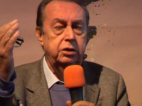 Il Teatro del Mondo - Maurizio Scaparro