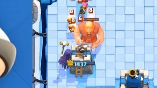 Zu hohe Gegner level? - Let's Play Clash Royale #43