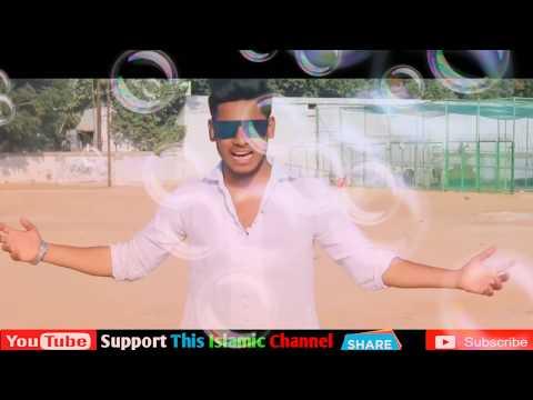 मियां भाई इस्लामिक कट्टर हैदराबादी वीडियो गाना