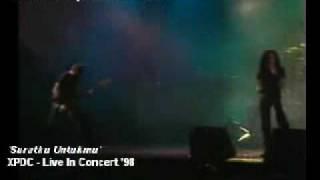 Suratku Untukmu - XPDC (Live In Concert