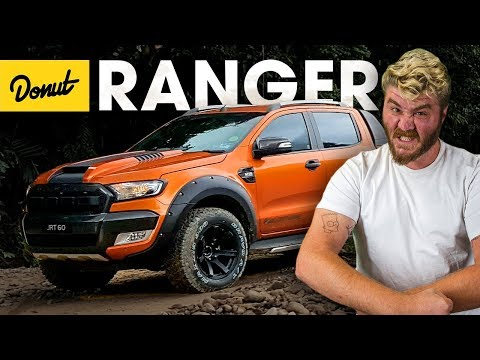 FORD RANGER - Everything You Need to Know | Up to Speed