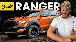 FORD RANGER - Everything You Need to Know Up to Speed