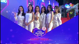 191110 에이핑크 Apink Red Carpet Lazada 11.11 Super Show in Mala…